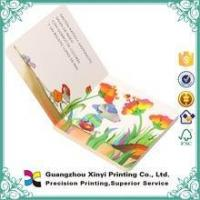 China Professional custom best sell offset printing full color cheap book printing on sale