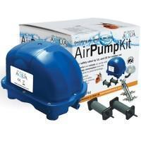 Aeration for Ponds EA Air Pump 70 Kit Manufactures
