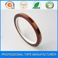 Anti-static(ESD) Polyimide Film Adhesive Tape Manufactures