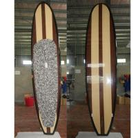 China Epoxy Resin stand up paddle board river Customised Color SUP boards on sale
