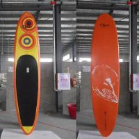 China ocean wave rider good surfboards for beginners standing paddle board on sale