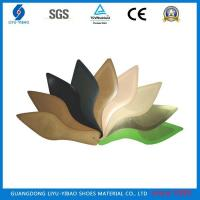 High Flexibility and Abrasion Rubber Soling Sheet Manufactures
