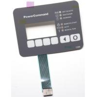 China Flexible Cable Membrane Switch on sale