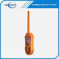 GPS Tracking Intercom with IP67 Waterproof Manufactures