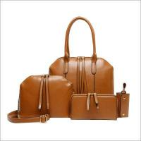 Ladies Leather Bags Manufactures