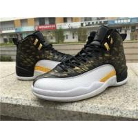 China Authentic air jordan 12 Shoes Wings on sale