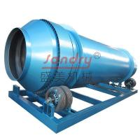 Vacuum Process Sand Cooling Roller&cooling Cylinder Manufactures