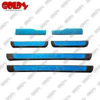 GD-2912 Door Sill Moldings For Range Rover Evoqu Manufactures