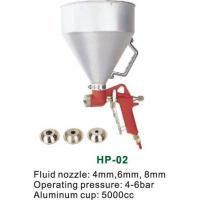China L.V.L.P Spray Gun HP-02 on sale