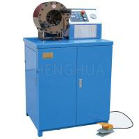 Hose Crimping Machine NS-32A Manufactures