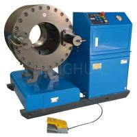 Hose Crimping Machine NS-120F/240F Manufactures