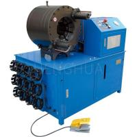 Hose Crimping Machine NS-60A Manufactures