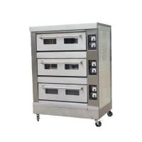 Electric Deck oven Manufactures