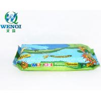 Baby Skin Cleaning Wipes Manufactures