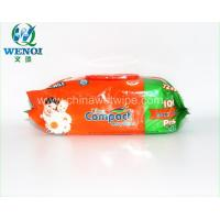 Baby Wipes with Lids Manufactures