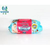 Kids Wet Wipes Manufactures