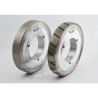 Synthetic Diamond Micro Powder Diamond Wheels For High-Speed Double Edging Machine Manufactures