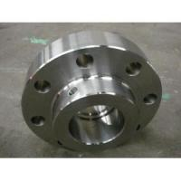 Raised Face Lap Joint Carbon Steel Flange Manufactures