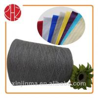 High Quality Acrylic Wool Alpaca Mohair Camel Nylon Blend Yarn by Good China Supplier Manufactures