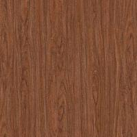 Warm Red Sandalwood Glue Down Hard Wood Cork Flooring for Bedroom and for Living Room Manufactures