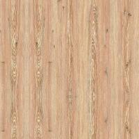 Natural White Pine Glue Down Solid Wood Cork Flooring for Bedroom Manufactures