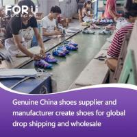 Genuine China Shoes Supplier and Manufacturer Create Shoes for Global Drop Shipping and Wholesale Manufactures
