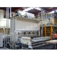 Short cycle press line Name:KTJ Series Short-cycle Press Line Manufactures