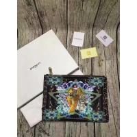 Givenchy Saffiano Leather Clutch G3569N Manufactures