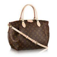 Louis Vuitton MONOGRAM V NEVERFULL MM M41602 SkyBlue Manufactures