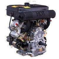 Buy cheap Gasoline Engine DE2V Series from wholesalers