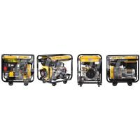 Buy cheap Gasoline Engine DGCL Series from wholesalers
