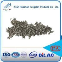 Tungsten Wear Parts Hard Ball,Woflam Alloy Sphere Manufactures