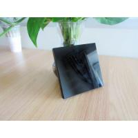 Buy cheap 4.0MM TO 12MM BLACK GLASS from wholesalers