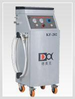 Engine fuel system cleaning machine Manufactures