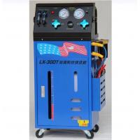 Lubrication system cleaning machine Manufactures