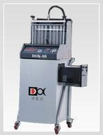 Quality Fuel injector cleaner&analyzer for sale