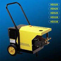Buy cheap car wash machine HD520 from wholesalers