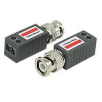 Baluns 1 Channel Video Balun Manufactures