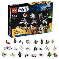 Lego Star Wars Advent Calendar (7958) from LEGO Manufactures