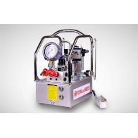Buy cheap PQ703A Air Drive Hydraulic Wrench Pump from wholesalers