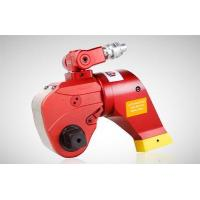 Buy cheap WD-A Series Square Drive hydraulic torque wrench(red) from wholesalers