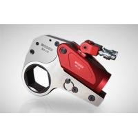 Buy cheap WD-C Series Low Profile hydraulic torque wrench(red) from wholesalers