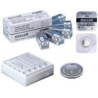 Watch Testers Maxell Watch Batteries Manufactures
