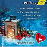 Musical Advent Calendar: Jubilee Edition Manufactures