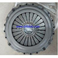 Buy cheap ACTROSS CLUTCH PRESSURE from wholesalers