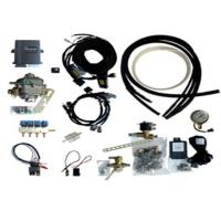 Multipoint Sequential ECU for 6 Cylinder CNG / LPG computer oil to gas car modification Manufactures