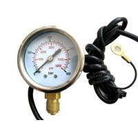 Car modified accessories Photoelectric Hall sensor pressure gauge (with wire harness) Manufactures