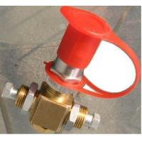 China Supply CNG car gas filling valve filling valve QF-T3H natural gas nozzle on sale