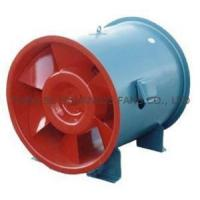 China Low Noise High Efficiency Energy Save High Pressure Mixed Flow Inline Duct Extractor Fan SWF Series on sale