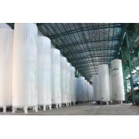 Cryogenic storage tank Manufactures